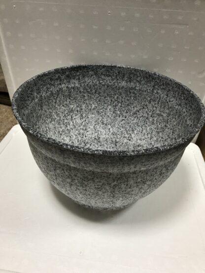 Fish bowl marble pattern